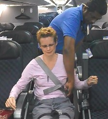 When you are disabled in a wheelchair, medical tourism in not a fun vacation.